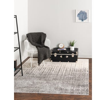 8' x 8' Angelica Square Rug main image