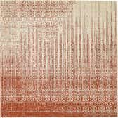 8' x 8' Angelica Square Rug thumbnail
