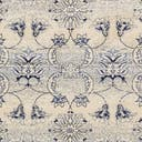 Link to Ivory Blue of this rug: SKU#3129495