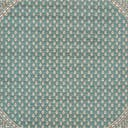 Link to Teal of this rug: SKU#3129558