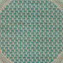 Link to Teal of this rug: SKU#3129539