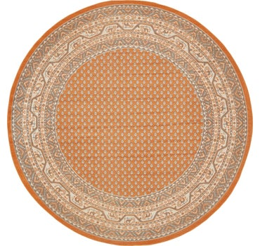 8' x 8' Tribeca Round Rug main image