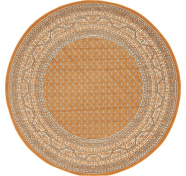 152cm x 152cm Tribeca Round Rug main image