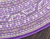 8' x 8' SoHo Round Rug thumbnail