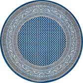 5' x 5' Tribeca Round Rug thumbnail