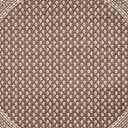 Link to Brown of this rug: SKU#3129618