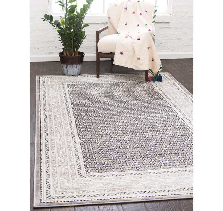 Image of  Gray SoHo Rug