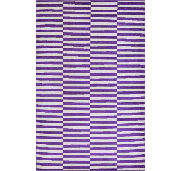 5' x 8' Tribeca Rug