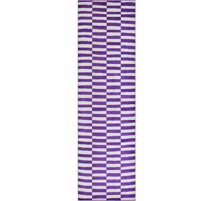 2' 9 x 9' 10 Tribeca Runner Rug
