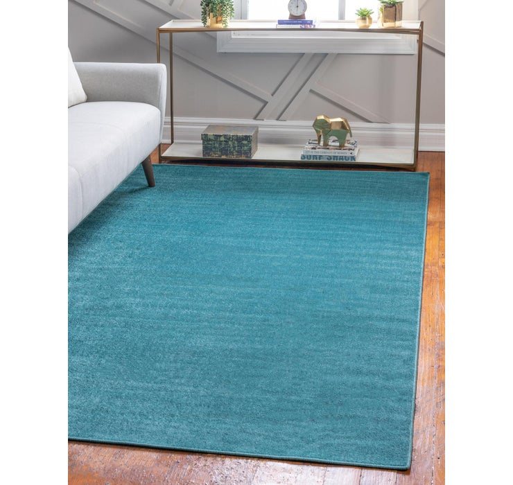 Image of  Teal SoHo Rug