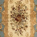 Link to Light Blue of this rug: SKU#3129896