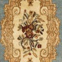 Link to Light Blue of this rug: SKU#3129304