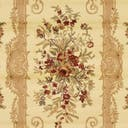 Link to Cream of this rug: SKU#3129302