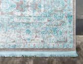 5' x 8' New Vintage Rug thumbnail