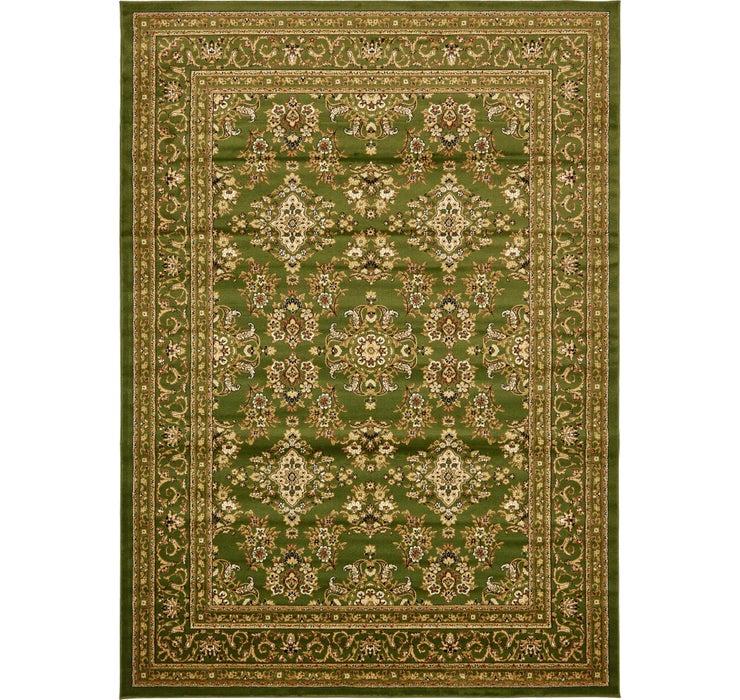 250cm x 350cm Isfahan Design Rug