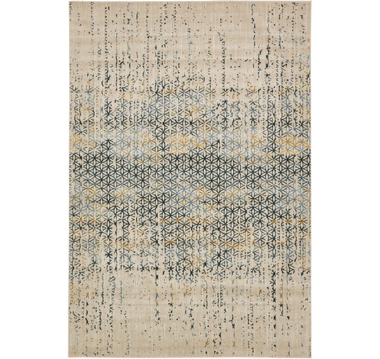Image of 7' x 10' Mirage Rug
