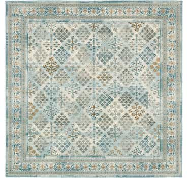 Image of 6' x 6' Montreal Square Rug