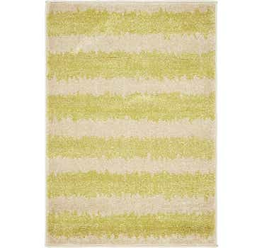 Image of  Light Green Magnitude Rug