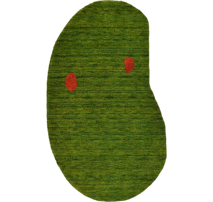 100cm x 170cm Indo Gabbeh Rug