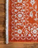 9' x 12' New Vintage Rug thumbnail