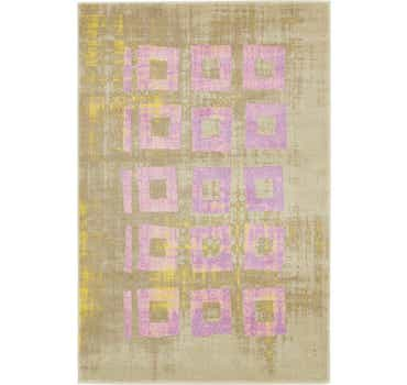 Image of 4' x 6' Dimensions Rug