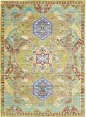 213cm x 300cm Aqua Rug thumbnail image 10