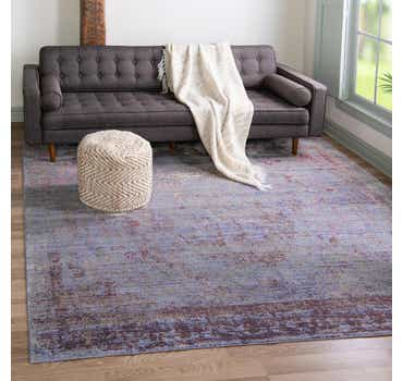 Image of  8' x 8' Alexis Square Rug