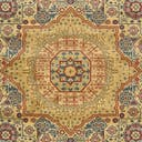 Link to Beige of this rug: SKU#3131865