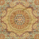 Link to Light Blue of this rug: SKU#3131865