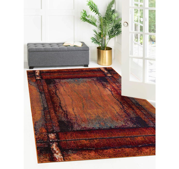 Image of 5' x 8' Casablanca Rug