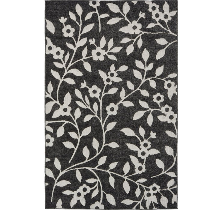 Image of 152cm x 245cm Transitional Indoor/Out...