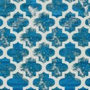 Link to Turquoise of this rug: SKU#3132480