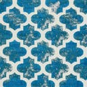 Link to Turquoise of this rug: SKU#3132481