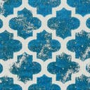 Link to Turquoise of this rug: SKU#3132483