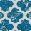 Link to Turquoise of this rug: SKU#3132485