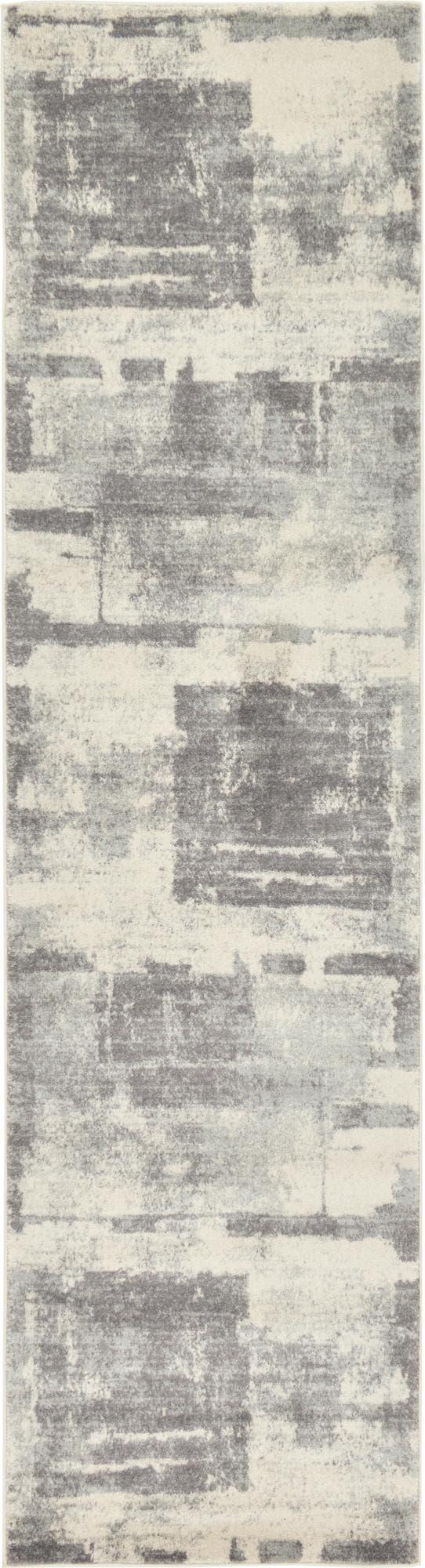 2' 7 x 10' Heritage Runner Rug main image