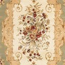 Link to Green of this rug: SKU#3132907