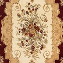 Link to Red of this rug: SKU#3132907