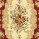 Link to Red of this rug: SKU#3132898