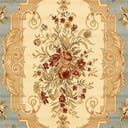 Link to Light Blue of this rug: SKU#3132907
