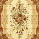 Link to Brick Red of this rug: SKU#3129301