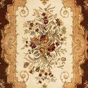 Link to Brick Red of this rug: SKU#3132907