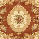 Link to Brick Red of this rug: SKU#3132908