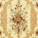 Link to Cream of this rug: SKU#3132907
