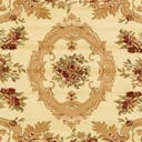 Link to Cream of this rug: SKU#3128183