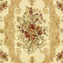 Link to Cream of this rug: SKU#3132894