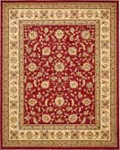 7' 10 x 10' Classic Agra Rug thumbnail