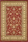 122cm x 183cm Classic Agra Rug thumbnail