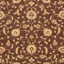 Link to Brown of this rug: SKU#3129905
