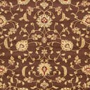 Link to Brown of this rug: SKU#3132922